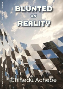 front cover blunted on reality