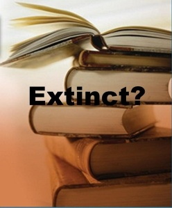 Extinct Cover
