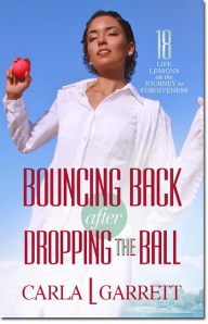 Bouncing Back Front Cover